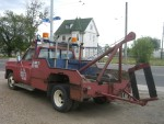 Tow Truck