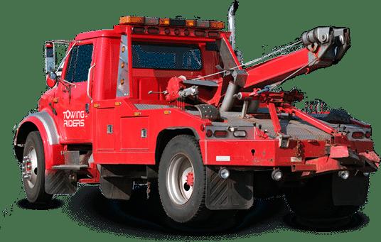 tow truck dallas